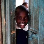Quênia - Crianças