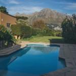 Cidade do Cabo - Acomodações