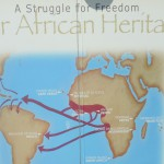 África - A Struggle for Freedom
