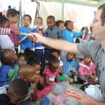 Cidade do Cabo - Assistência à Infância