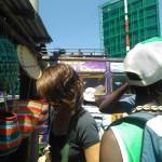 Downtown Nairobi 2