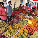 Goa Market - @cc-Nicolas-Vollmer