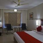 HQ Hotel - Acomodação
