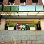 HQ Hotel - Recepção