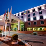 Hotel Go Inn - Fachada