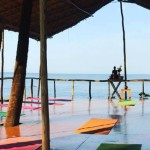 Little Cove Yoga Resort - Yoga Area