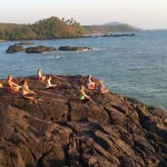 Little Cove Yoga Resort - Yoga Class