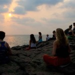 Little Cove Yoga Resort - Yoga Sunset Class