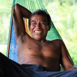 Belize - Povo local