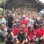 Indonésia - Voluntariado