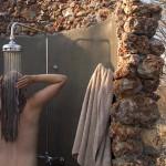 Namíbia - Acomodações