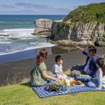 Nova Zelândia - Paisagens / Foto: Camilla Rutherford