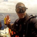 Passeio - Conservação Marinha