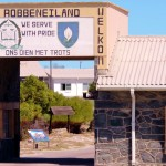 Visita Robben Island