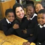 O que aprendi na África do Sul