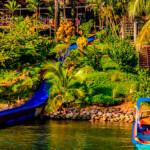 P&PE - Expedição Panamá - Bambuda Lodge