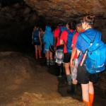 P&PE - Expedição Panamá - Caverna dos Morcegos