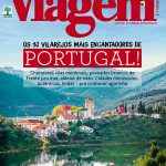 Revista Viagem e Turismo Capa