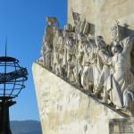 Lisboa - Moumento dos Descobrimentos