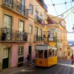 Lisboa - Ruas Charmosas